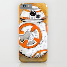 BB8 Watercolor Slim Case iPhone 6s