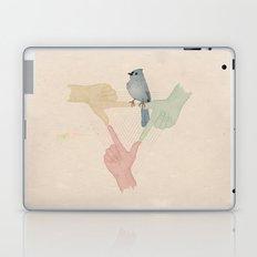 The Point Laptop & iPad Skin
