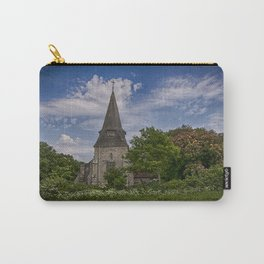 St Pancras Arlington Carry-All Pouch