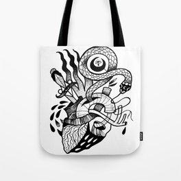 HEARTHOLOGY Tote Bag