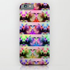 color wishes II iPhone 6s Slim Case