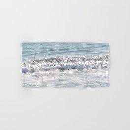 TEXTURES -- Surf   at San Clemente Hand & Bath Towel