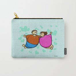 Fat Lovers Carry-All Pouch
