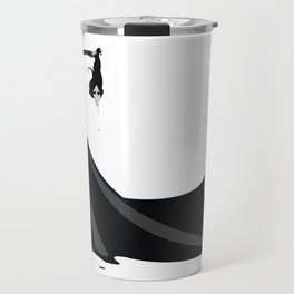 Béatrice Beheaded Travel Mug