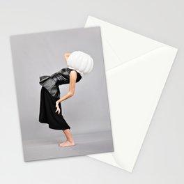 Dress - Code Stationery Cards