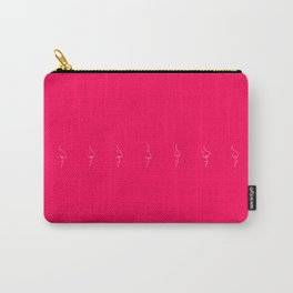 Smelly #1 Carry-All Pouch
