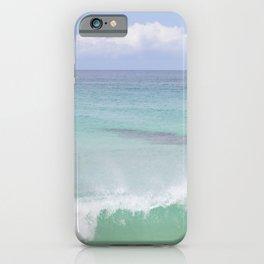 Oahu Vibes I iPhone Case