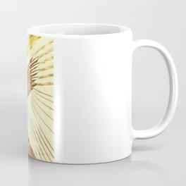 Eagle Man Coffee Mug