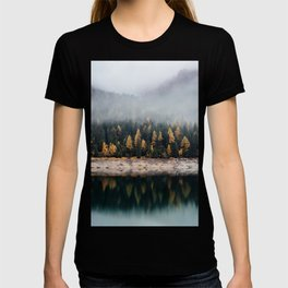 Foggy Reflection T-shirt