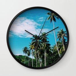 Samana Wall Clock