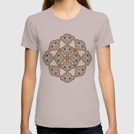 Sheep Circle - 2 T-shirt