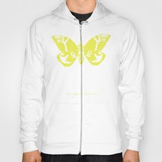 We Must Learn to Help Each Other -Mothra vs. Godzilla Hoody