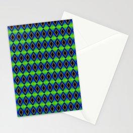 Sports Diamond 76 Stationery Cards