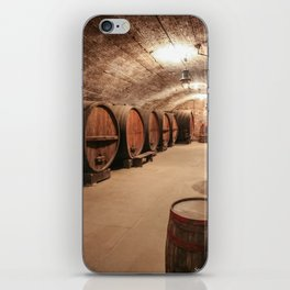 Wine & Truth and All That iPhone Skin