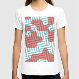 SLANTED #2 T-shirt