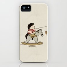 Motivation iPhone (5, 5s) Slim Case