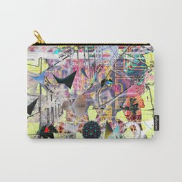 Shame, With Frosting On Top! [Recombinant Series] Carry-All Pouch