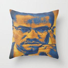 MX Throw Pillow