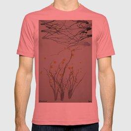 Spring begins T-shirt