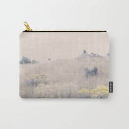 August Gold Carry-All Pouch