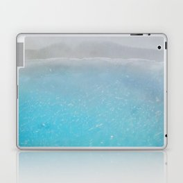 Infernium - The Beach Laptop & iPad Skin