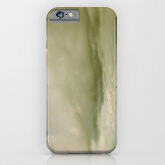 Flatlands  iPhone & iPod Case