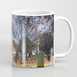 St Martin Aldington Coffee Mug