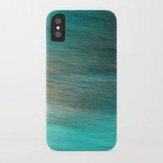 Fantasy Ocean °1 iPhone X Slim Case