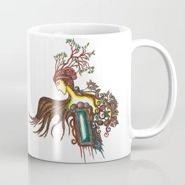 Prince of Autumn Coffee Mug