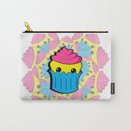 Cupcakes 1 Carry-All Pouch