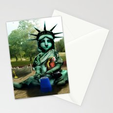 Little Liberty Stationery Cards