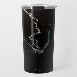 Peter Gabriel Travel Mug