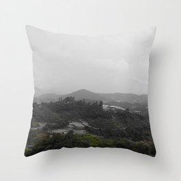 cameroon Throw Pillow