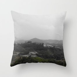cameroon Throw Pillow