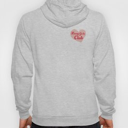 Lazy Girls Club Hoodie