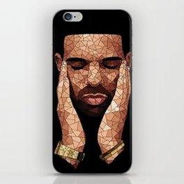 Drake iPhone Skin