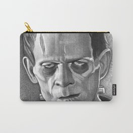 Feed Your Inner Frankenstein Carry-All Pouch