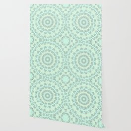 Geometric pattern 4 Wallpaper