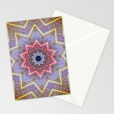Mandala Faaa Raaa Oooon  Stationery Cards