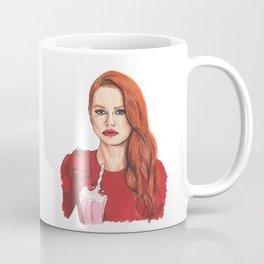 Cheryl Coffee Mug