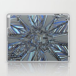 Ice Star Anytime Laptop & iPad Skin