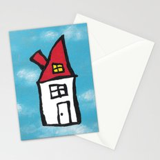 Keep Dreaming Stationery Cards