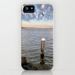 I Will Fly Away..... iPhone Case