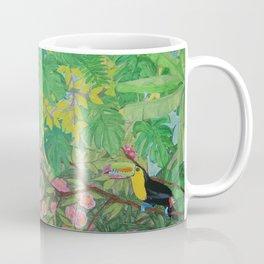 Living in the Amazon Coffee Mug