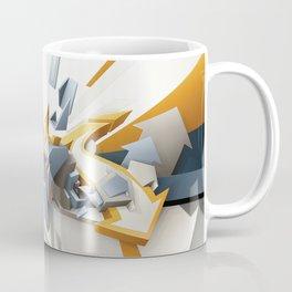 All directions Coffee Mug