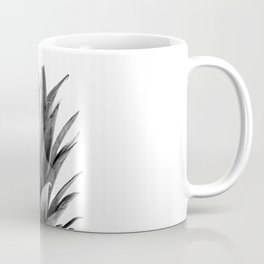 Pineapple Head Coffee Mug