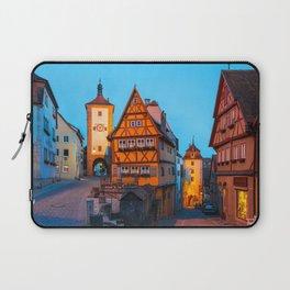 ROTHENBURG 01 Laptop Sleeve