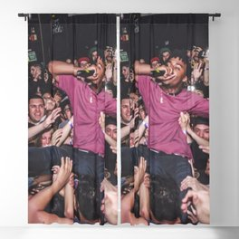 Flip Carti Show Blackout Curtain