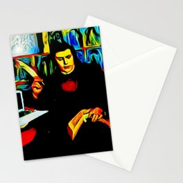 Lutheranism and the MacBook Stationery Cards