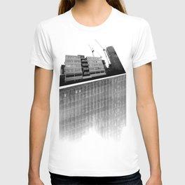 Modernity Lost T-shirt